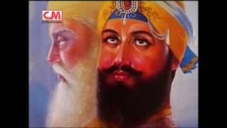 Rajan Rajan Tum Ho Sabh Rajan - Bhai Kulbir Singh Ji Damdami Taksal Wale