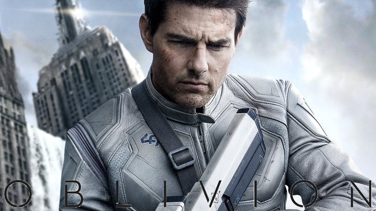 Oblivion Tom Cruise Trailer Deutsch German Kritik Review Hd Youtube