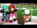 Hide and Seek / Prop Hunt on The Hive with Gamer Chad - Please Don't Notice ME!!