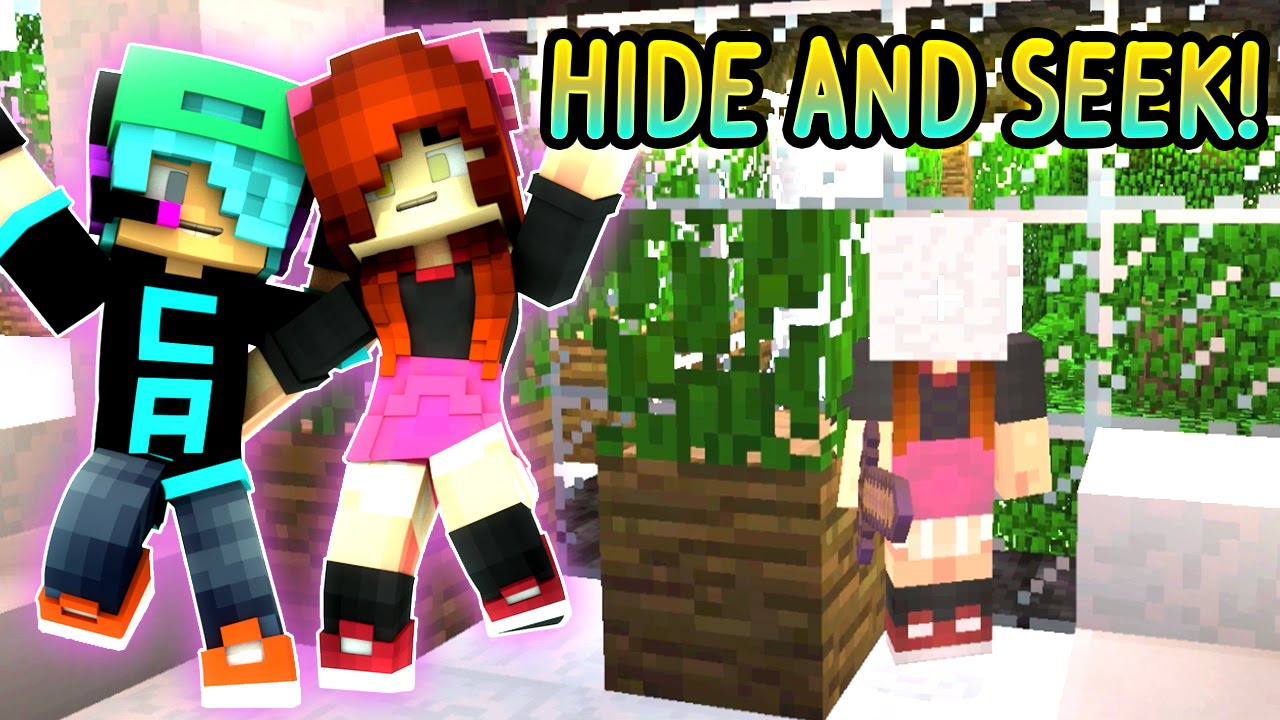Hide And Seek Prop Hunt On The Hive With Gamer Chad Please Dont Notice Me Youtube