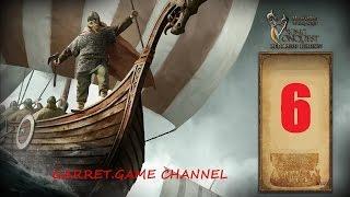 Mount & Blade.Warband - Viking Conquest.6 серия.