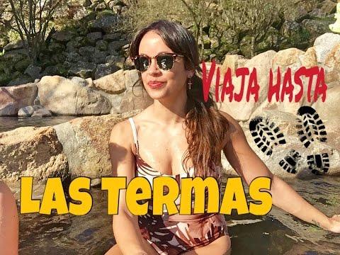 Escapada a TERMAS de Ourense.