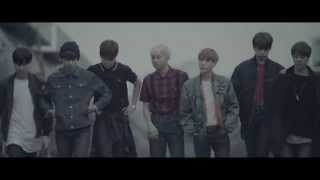 Download Lagu BTS 'I NEED U' Official MV  MP3
