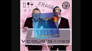 Yello - Vicious Games 1993