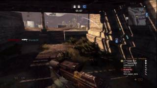 Ps3 Play: Ep2 MAG Online Sabotage READ DESCRIPTION! HD 2of2