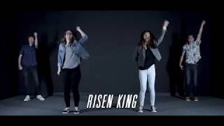 Undefeated - Elevation Kids | Discoveryland Elementary Kids Worship