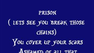 New Years Day -  Death Of The Party {Lyrics}