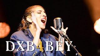 Noush Like Sploosh - Live at Dubai Opera - DXB4BEY