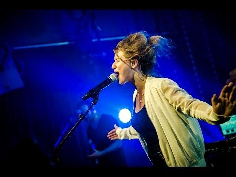 Selah Sue - Reason (live)