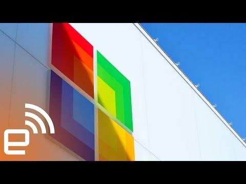 A closer look at Windows 10   Engadget