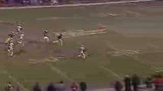 2003 Big XII CCG - KSU defeats OU