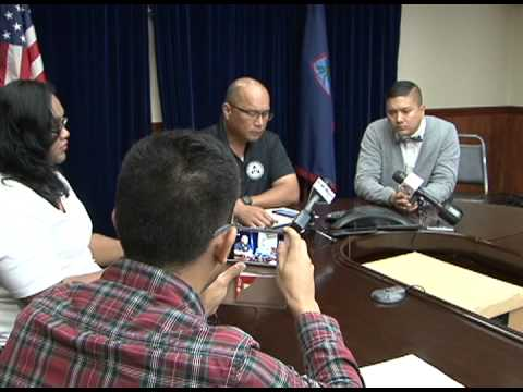 Feds, Guam working with CNMI government to provide relief