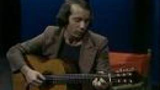 Paul Simon performs a partially-written STILL CRAZY