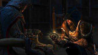 Assassin's Creed - 5 САМЫХ ГРУСТНЫХ МОМЕНТОВ, ч.1