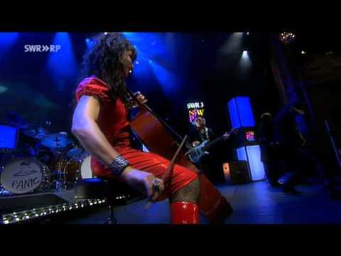 Udo Lindenberg - Cello (Live Baden Baden 2008)