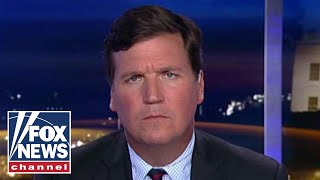 Tucker: Impeachment is about a policy disagreement