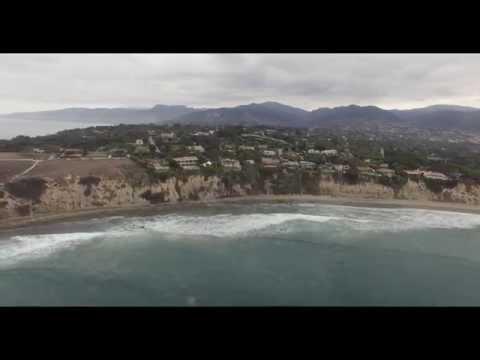 Malibu Flight