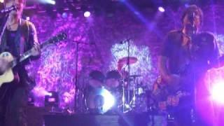 Goo Goo Dolls - Black Balloon (Commodore Ballroom)