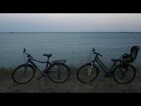 Прокат велосипедов курорт Сергеевка Белгород Днестровский район Одесская область