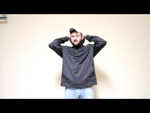 Propper Cover Hoodie Review