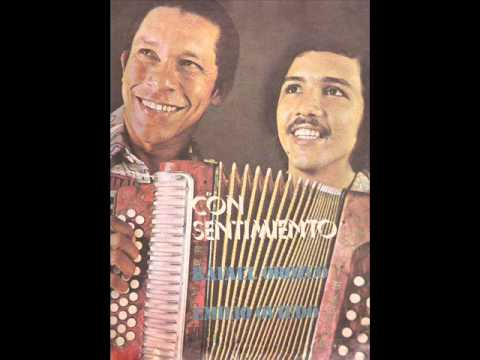 RAFAEL OROZCO Y EMILIO OVIEDO ALBUM CON SENTIMIENTO (1975)