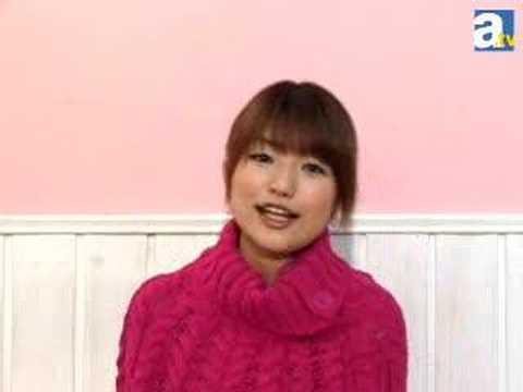 稲村優奈~インタビュー~
