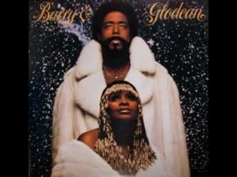 Barry White - Barry & Glodean (1981) - 03. You're The Only One For Me