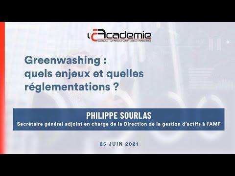 Les Entretiens de l'Académie : Philippe Sourlas