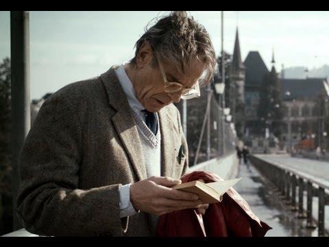 Nachtzug nach Lissabon YouTube Hörbuch Trailer auf Deutsch