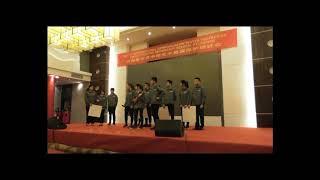 chss的第四屆世界中學生水資源保護研討會(南京) The 4th International Water Resources Symposium(Nanjing)相片