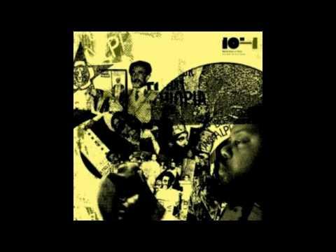 Ras G - Beat Soup; Ashtre Jinkins (July 20th, 2012)