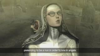Bayonetta Dev Diary Part 2