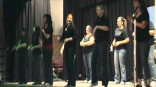 Lakeview Elementary School Talent Show 2011
