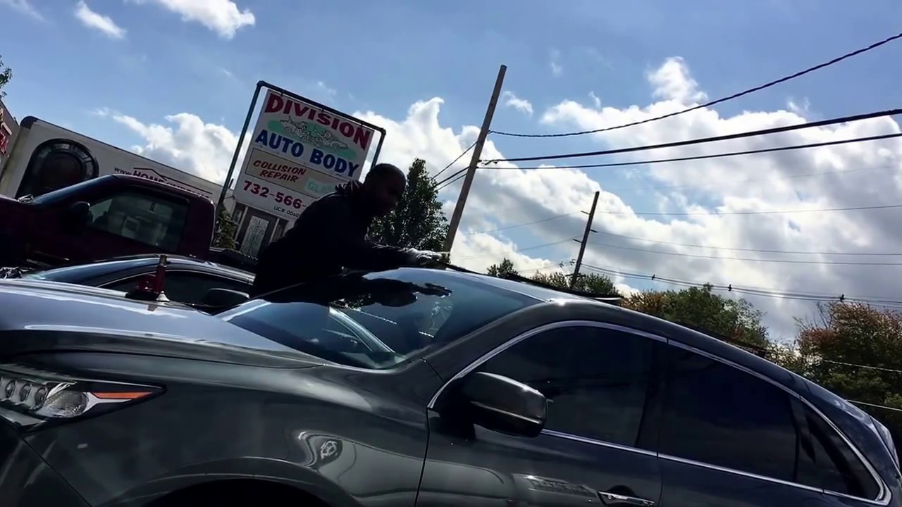Mobile Windshield Replacement Acura MDX With Lanerain Dealer - Acura windshield replacement