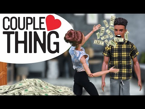 When Bae Gets Paid | CoupleThing