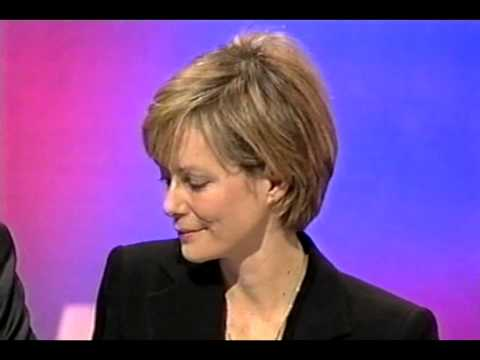 Jenny Seagrove  This Is Your Life 2002 23