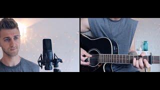 2015 Cheb Mami - Douha alia (Mok Saib Acoustic Cover)