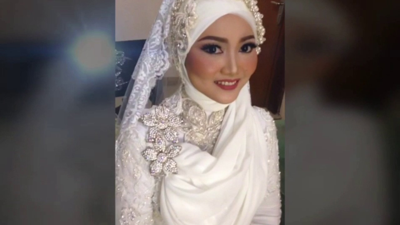 Makeup Pengantin Hijab Sunda Siger By Mayang Calosa