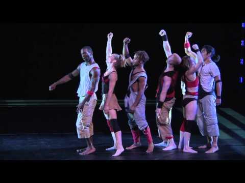 Pilobolus Dance Theatre at The Smith Center, Las Vegas NV