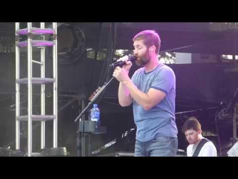 Josh Turner  I Wouldnt Be A Man Houston 070415 HD