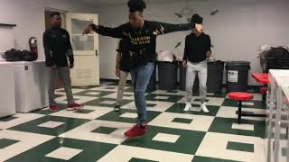 Future crushed up ( dance by xx.vezz.o and the gang)