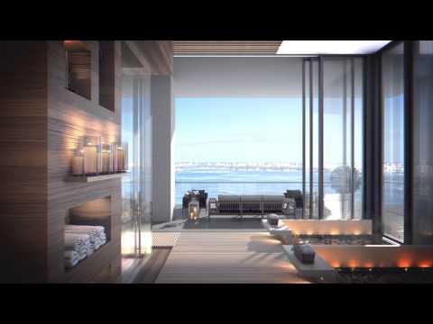 One Paraiso - Miami / Edgewater Luxury Waterfront Condos
