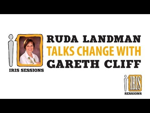 Ruda Landman chats to Gareth Cliff about Cliff Central