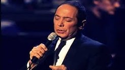 Paul Anka- Put your hand on my shoulder live