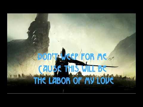 Imagine Dragons - Warriors (Karaoke/Instrumental)