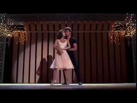Dance Dub - Can't Stop The Feeling dubs Dirty Dancing