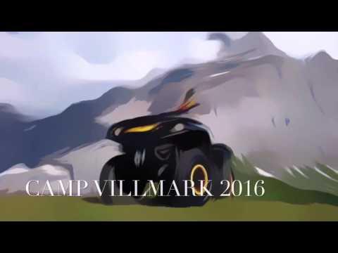 Camp Villmark 2016