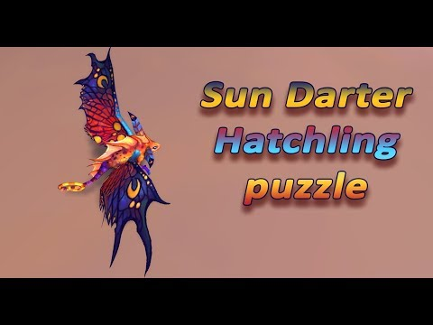WoW | How To Get Sun Darter Hatchling