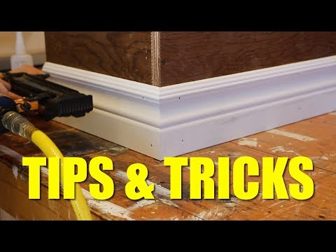 how-to-install-baseboard-like-a-pro!