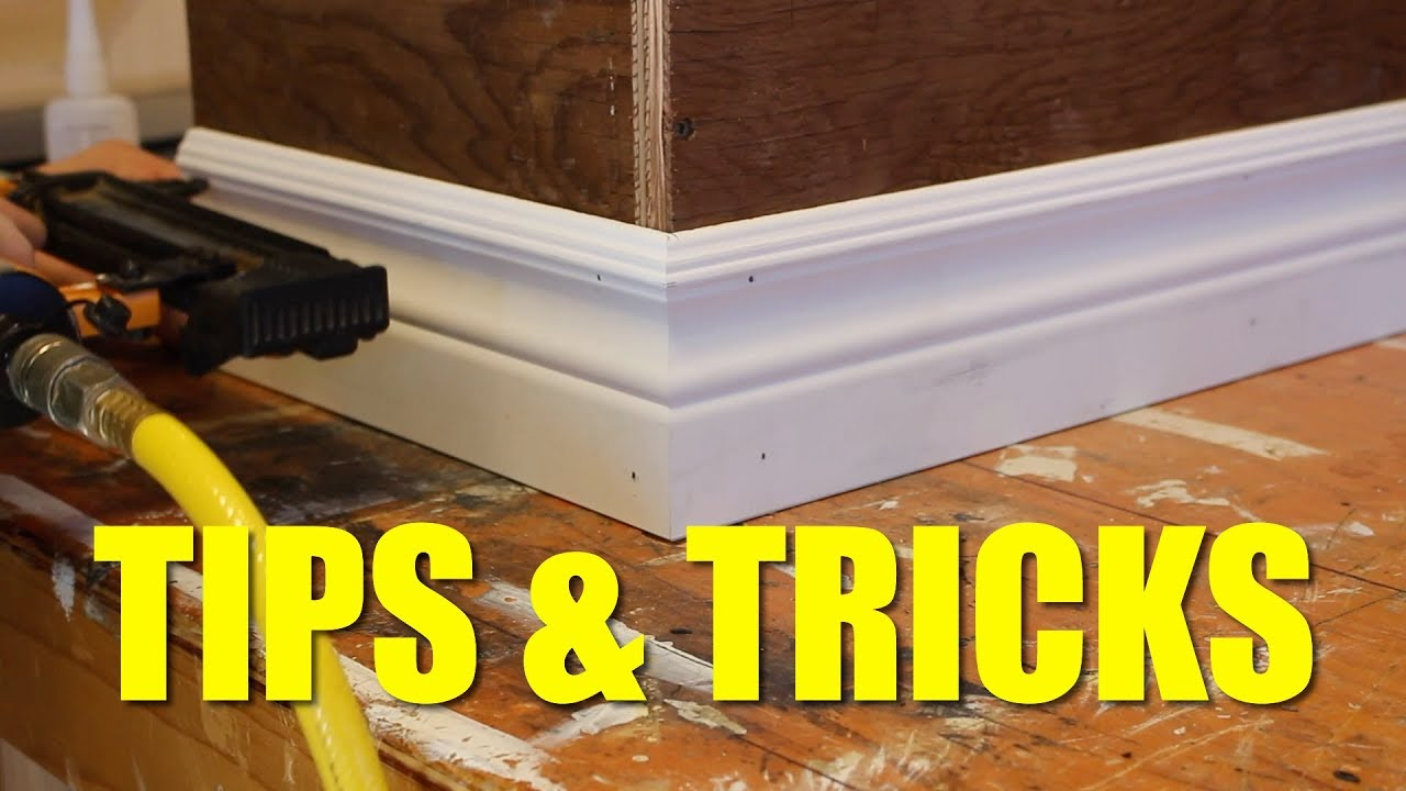 How To Install Baseboard Like A Pro